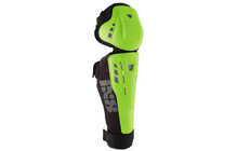 IXS HAMMER-Series genouillre vert